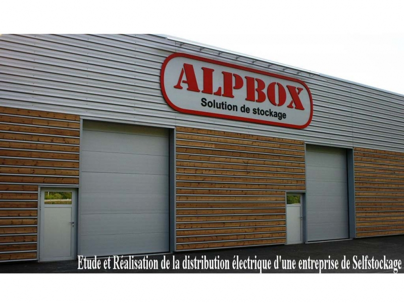 Alpbox