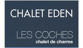 Chalet Eden - les Coches